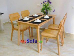 Cửa hàng bán bàn ghế ăn đẹp và nội thất tại Ninh Bình