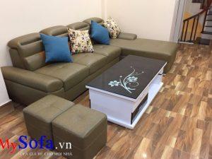 Cửa hàng bán ghế sofa đẹp và nội thất tại Ninh Bình