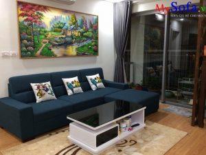 Cực nhiều mẫu ghế sofa phòng khách đẹp tại MySofa.vn