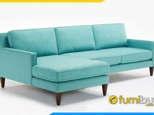 Mẫu ghế sofa phòng khách FB20193