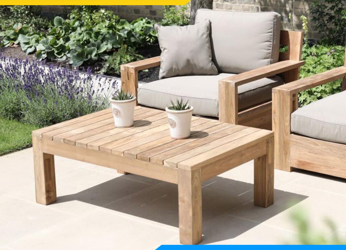 Mẫu sofa gỗ đơn giá rẻ cho mọi người